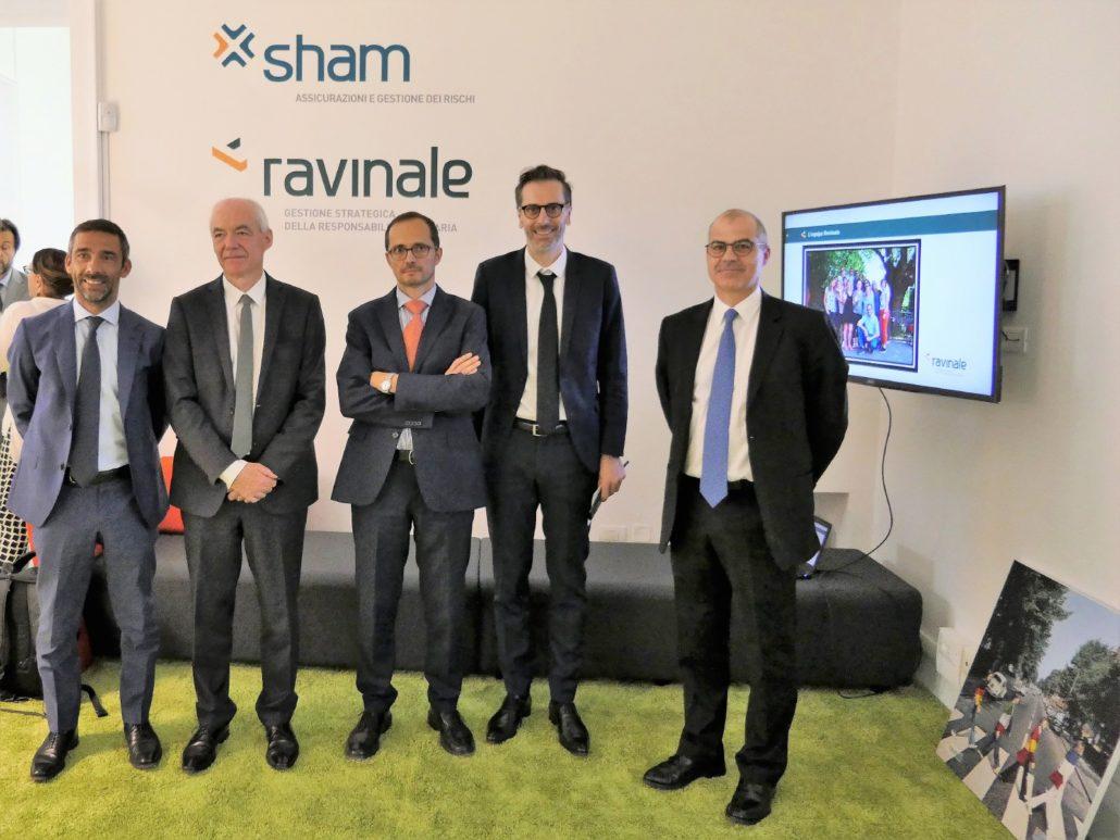 Ravinale – Italia Nuova A Inaugurano Torino 360 La Sham Sede Sanità E y0vNmw8On