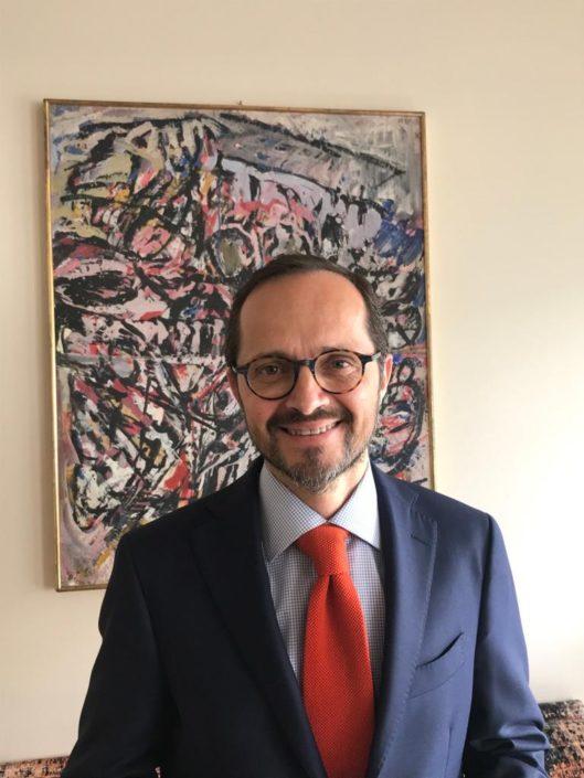 Roberto Ravinale