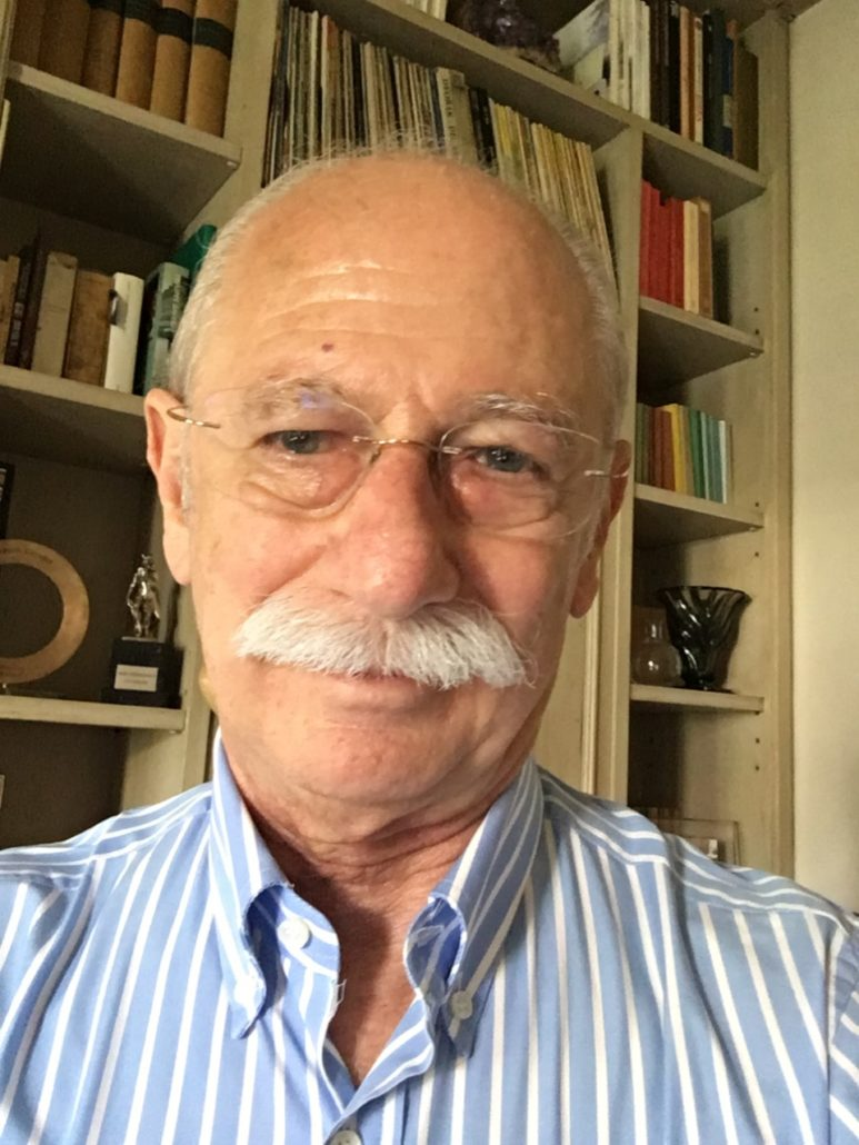 Michele Carruba, Presidente Advisory Board ObeCity