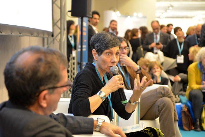 Anna Guerrieri, Risk Manager Sham